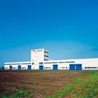 北海道工場外観