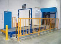 工場内搬送システム