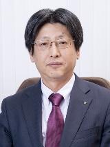 代表取締役社長 米中郁雄