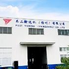 揚州工場外観